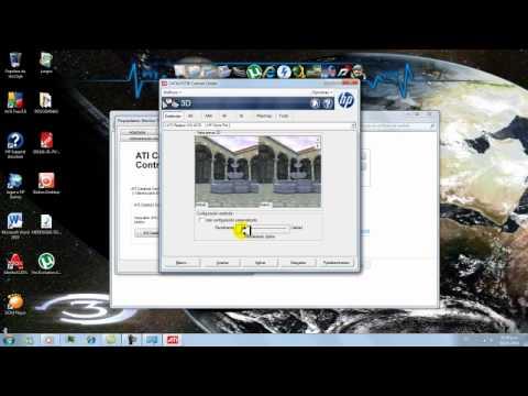 mejorar rendimiento grafico en windows 7 (sin programas)