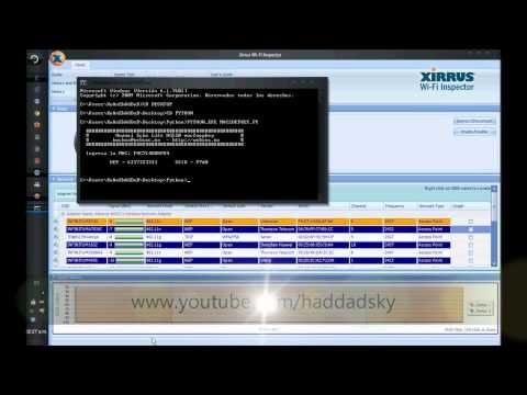 Tutorial Para Hackear Redes en 3 comandos