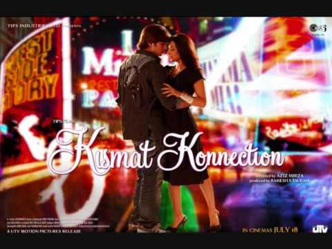 Kismat Konnection - Aai Paapi Remix video