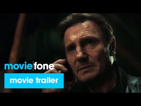 'Taken 3' Trailer (2015): Liam Neeson, Forest Whitaker