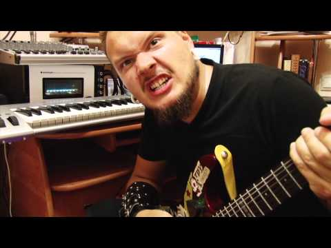 Whorma Как играть Black Metal? video
