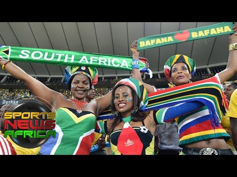 Sports News Africa: CAF, AFCON 2015, Algerian Football, Kaizer Chiefs, Oscar Pistorius Trial.