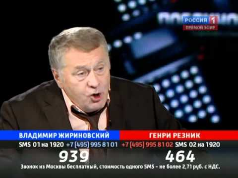Кущёвская (Поединок 18.11.2010)