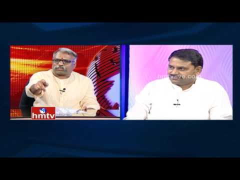 Left and Right | Debate On VHP Compiling A 'New Hindu Scripture'  | HMTV | Part 2