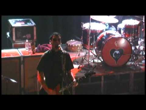 Alkaline Trio- I Lied My Face Off (Live at the Metro)HQ