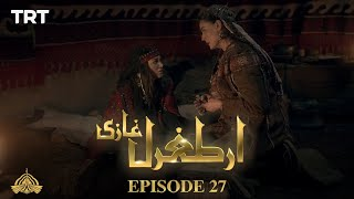 Ertugrul Ghazi Urdu | Episode 27 | Season 1