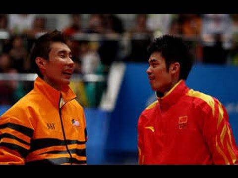 Badminton betting | Yonex | Badminton Birmingham | Lin Dan/Lee Chong Wei  Vs Cai Yun/Fu Haifeng