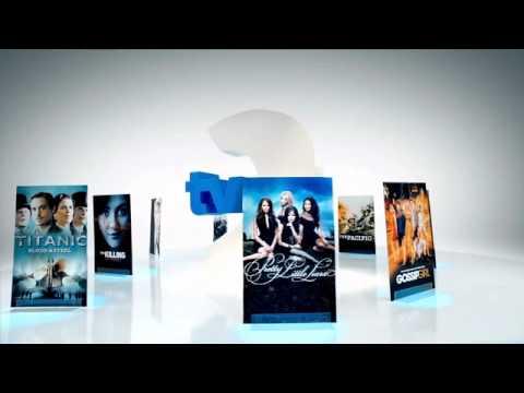 tv2 Yeni Sezon Tanıtım Filmi