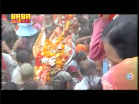 Raj Hans Pathankot Chandi Mata Di Jai(chandi Mata Di Jai) 09216885922 Baba Audio Singer Jagran video