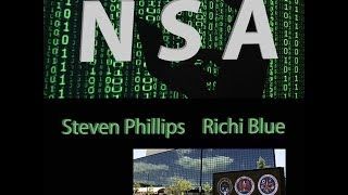 Steven Phillips - NSA