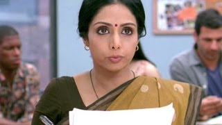 English Vinglish Song - Tamil - Title Track [Exclusive]