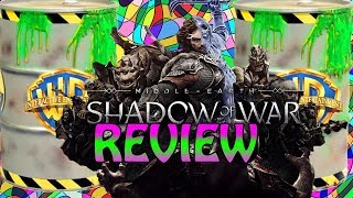Shadow of WAR REVIEW | Shadow of Corporate Greed: Warner Bros being TOXIC