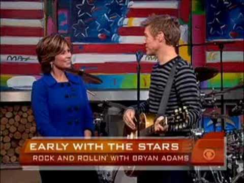Bryan Adams Talks '69'