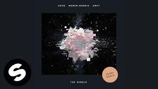 Download Lagu Zedd, Maren Morris, Grey - The Middle (Curbi Remix) [Official Audio] Gratis STAFABAND