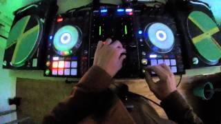 Reggae Mix 2015 (II) - SELECTA TJ - Way up - Pioneer DDJ-SX2