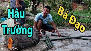 Gấu Vlogs - Hậu Trường Hài Hước Của Tiến Xinh Trai ( Tập cuối )