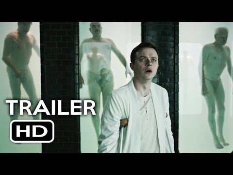 A Cure for Wellness Official Trailer #1 (2017) Dane DeHaan Thriller Movie HD