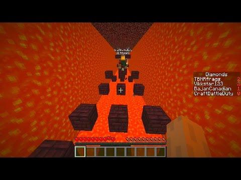 Minecraft 1.8 PARKOUR CHALLENGE MAP - SO MUCH RAGE! with Vikkstar, Lachlan, Mitch & Preston