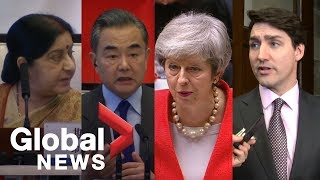 India-Pakistan tensions: Global leaders calls for de-escalation