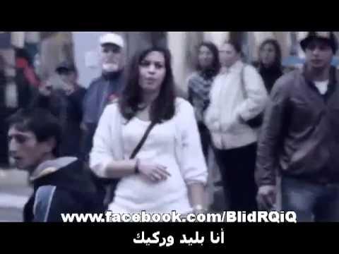 image vidéo فضيحة: مرأة  تطرد زوجها من البيت أمام كل التوانسة فالعاصمة