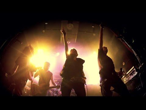 Aeternitas - the Fall (live  Knust Hamburg 2014) video