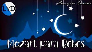 Download Lagu ♫♫♫ 4 HORAS DE MOZART PARA BEBÉS ♫♫♫ Efecto Mozart - Música Clásica Para Dormir Bebés Larga Duración Gratis STAFABAND