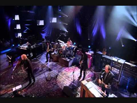 Tom Petty - Angel Dream