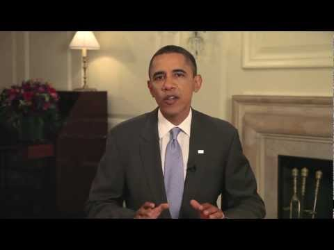 President Obama's Message on the Debt Agreement
