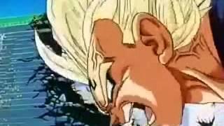 Vegeta's Speech to Goku at the World Tournament