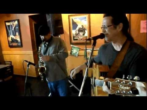 Mike Blackmore&Wulf Andrious Von Waldow - Sixteen Tons (cover).avi