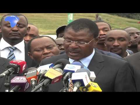 CORD's agenda for Saba Saba rally - Full video