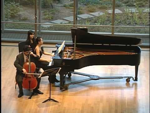 Beethoven - Sonata No.5, Op. 102/2, III