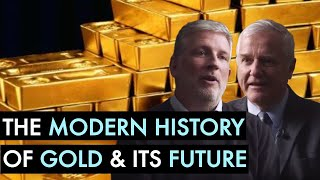 Building Empires Out of Gold (w/ James Turk and Grant Williams)