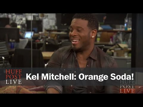 Kel Mitchell Reveals The Genesis Of His Character's Love For Orange Soda