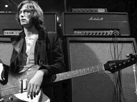 Eric Clapton let It Rain (1970) video