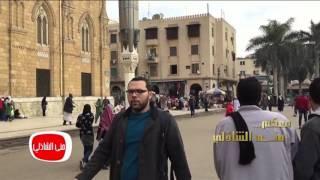 تقرير خاص عن اختفاء الطفل عبد الله من امام مسجد الحسين واختفائة اكثر من سنة ونصف