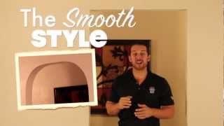 DIY Remodel: How to Install and Drywall an Arch Kit