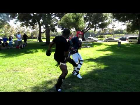 Muay Thai vs Tang Soo Do Sparring - Meetup Image 1