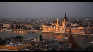 Budapest city guide - Buda