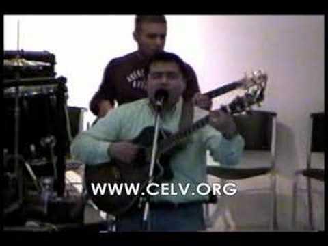 Alejandro del bosque en CELV