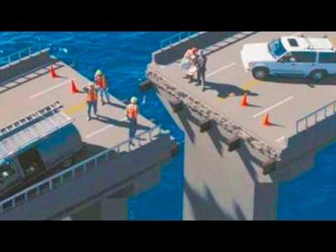 7 Самых Страшных ОШИБОК Инженеров
