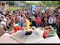 День Победы в Луховицах 9 мая 2016 г mp3