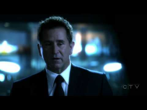 Anthony LaPaglia in CSI 08.06 Who and What - Scene 16 Video