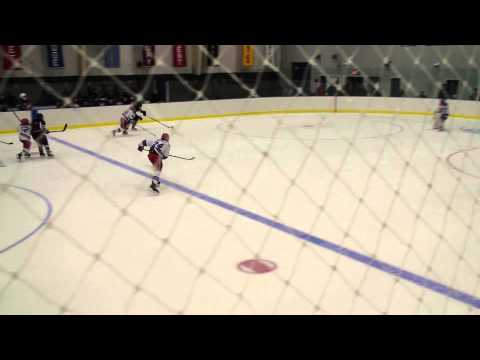 Richmond Generals vs Westchester Express - Millbrook School - Goal 1 Against