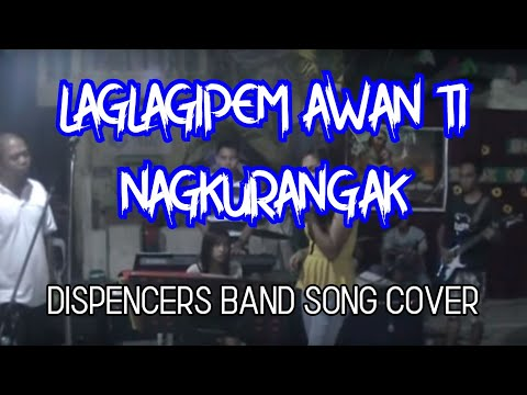 Laglagipem Awan Ti Nagkurangak Ilocano Song Live Band video
