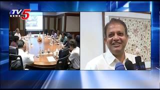 EB-5 US Investor Visa Program @ Hyderabad