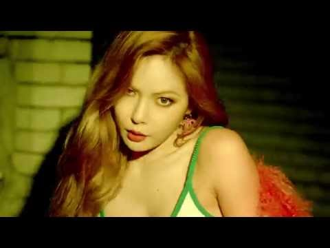 HyunA How's this? music videos 2016 dance