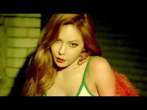 HyunA(현아) - '어때? (How's this?)' Official Music Video thumbnail