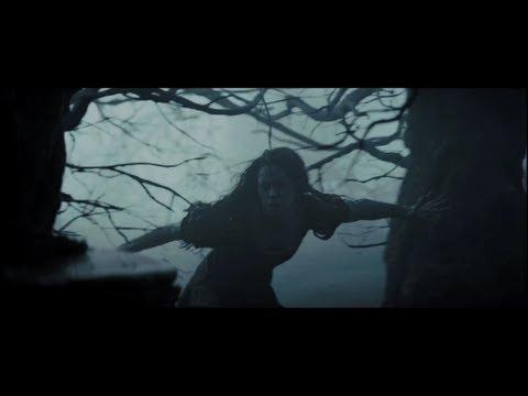 《公主與狩獵者》前進黑暗森林