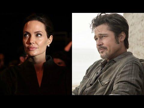 Брэд Питт назвал причину развода с Анжелиной Джоли